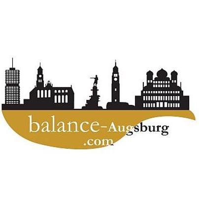 BalanceAux Logo